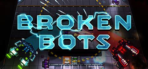 ps4 themes broken broken bots sur playstation 4 jeuxvideo com