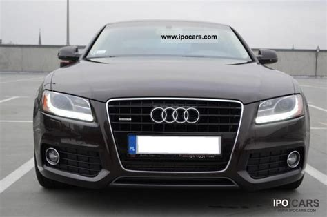 automotive air conditioning repair 2011 audi a5 electronic toll collection 2011 audi a5 2011 quatro navi leather led mmi 3g 324km car photo and specs