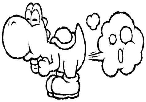 11 baby yoshi coloring pages for kids print color craft baby yoshi coloring pages egg kids grig3 org