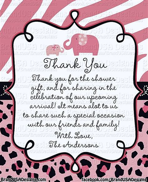 thank you phrases for baby shower top 25 best baby shower quotes ideas on baby