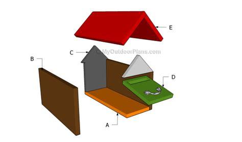 wooden mailbox plans myoutdoorplans  woodworking