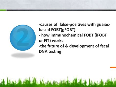 what their poo can tell you how fit ifobt fits your