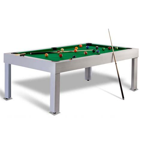 table de billard billard americain us pool discount transformable en table