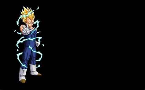 dark vegeta wallpaper vegeta wallpapers high quality download free