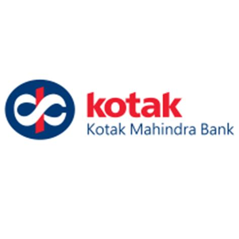 Bank Statement Request Letter Kotak Mahindra Kotak Mahindra Bank Logos