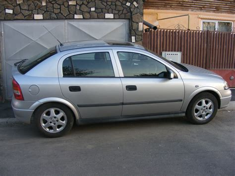 opel astra 2001 2001 opel astra g pictures information and specs auto