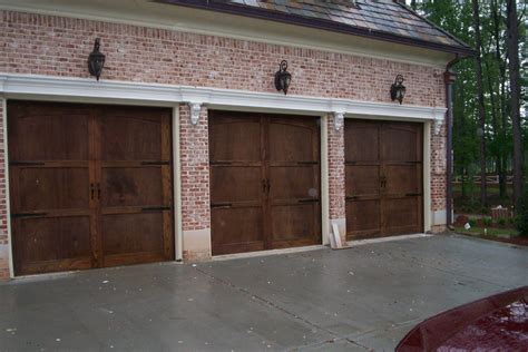 Carriage Doors D G Garage Doors Garage Door Estimate