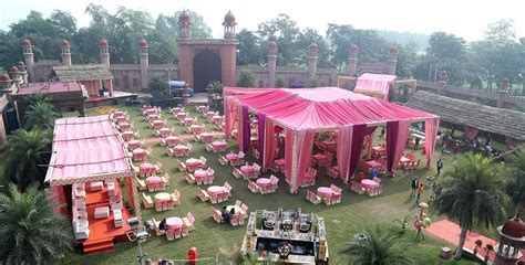 Best Resort In Amritsar   Home   The Royal Villa Resort