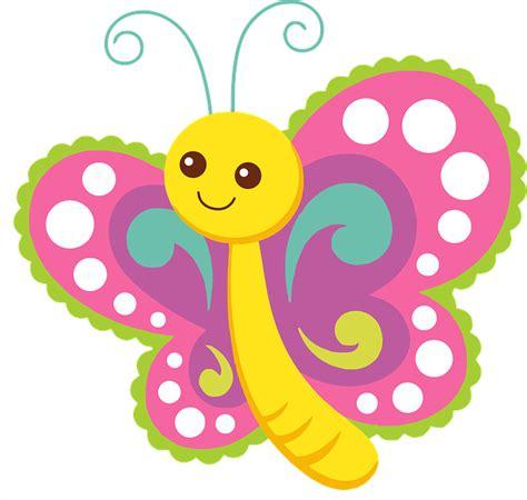 clipart farfalla free vector graphic butterflies butterfly