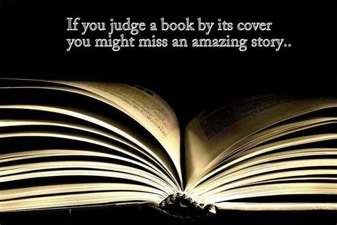 Judging Books By Their Covers by Reading Book Quotes Quotes Quotes