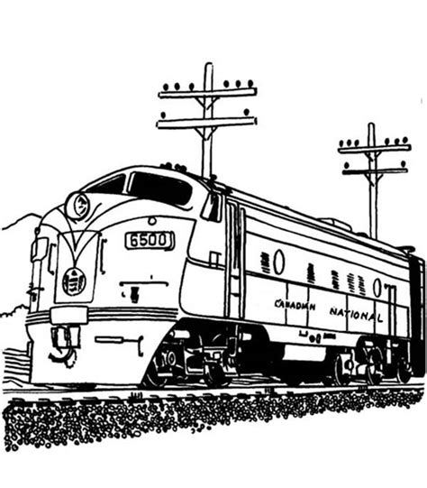 diesel train coloring page diesel train coloring pages to print coloring pages