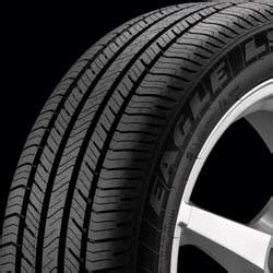 eagle rubber st goodyear eagle ls 2 runonflat