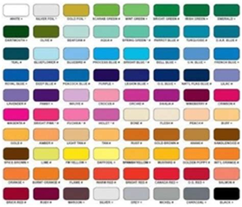powder coating colors manufacturers suppliers exporters