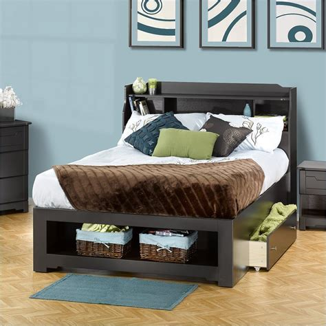 full bed frame with storage southernspreadwing com page 142 beautiful interior with