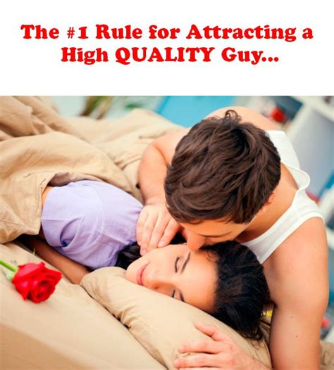 how to attract a find a high quality by being a high quality books quotes the 1 rule for attracting a high quality