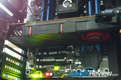 Vga Amd R9 290x vga amd radeon r9 290 dapat di unlock menjadi r9 290x jagat review
