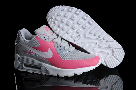Nike Air Max Damen Günstig 632 by Nike Air Max 90 Grau Rosa Rebelscots De