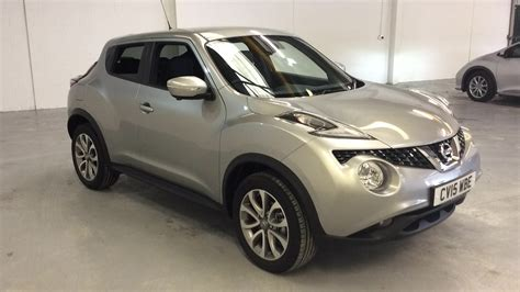 nissan juke silver nissan juke silver reviews prices ratings with various
