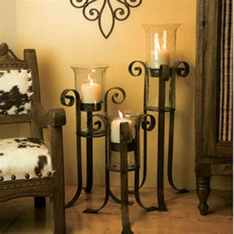Big Candle Stands by Best 25 Floor Candle Holders Ideas On Floor