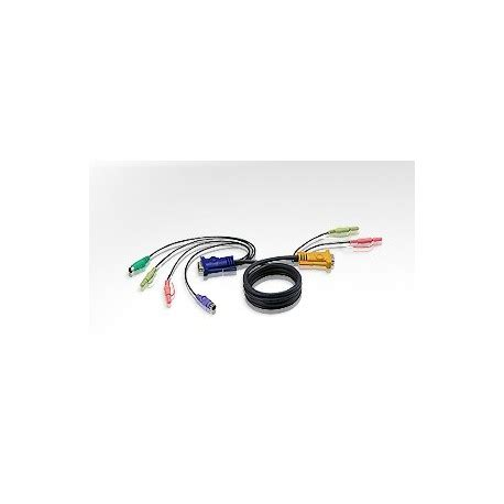 2l 5302p ps 2 kvm cable
