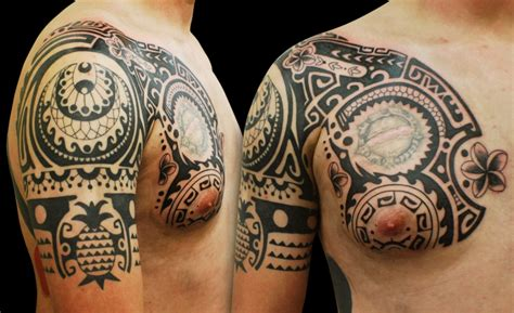 best tribal tattoo artists the best artists ideas busbones