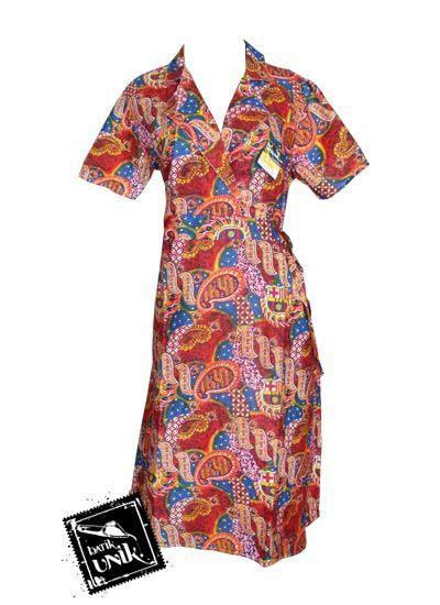 Baju Bola Mu Terbaru baju batik sarimbit motif batik bola mu sarimbit dress