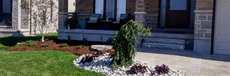 Home Kitchen Katta Designs front yard landscaping with river cheap garden ideas