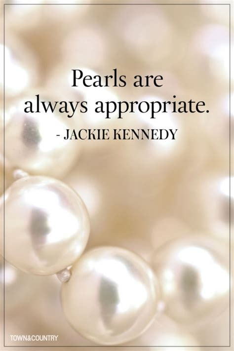 Pearls Are Always pearls quotes pearls sayings pearls picture quotes