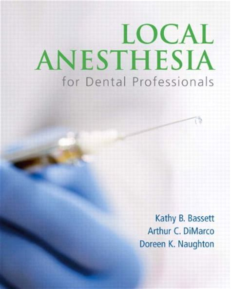 anesthesia side effects dental anesthesia side effects