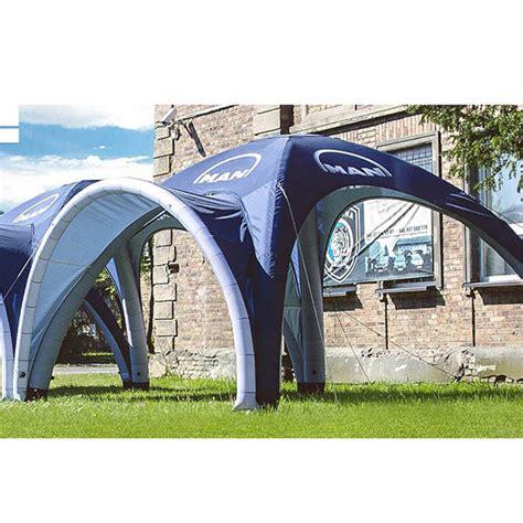 pavillon bedruckt evenzelt x type 5x5 aufblasbarer pavillon werbezelt