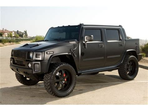hummer h2 sut review 2010 hummer h2 sut review cargurus