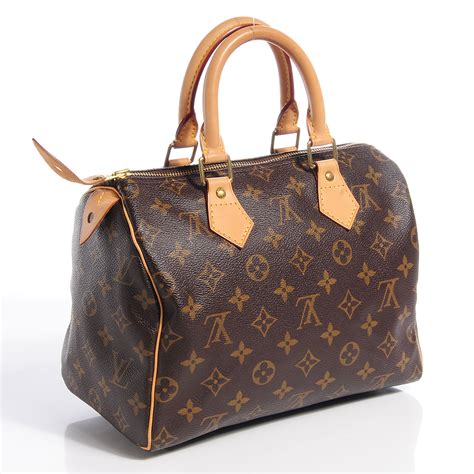 Louis Vuitton Speedy 40391 louis vuitton monogram speedy 25 68916