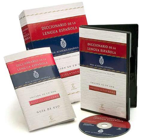 diccionario de la lengua espa 241 ola dictionary of the spanish language by real academia de la