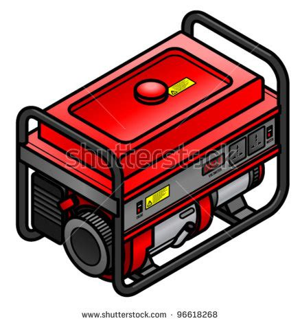 clip creator portable generator stock images royalty free images