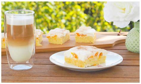 schmand mandarinen kuchen blech mandarinen quark schmand kuchen blech appetitlich foto