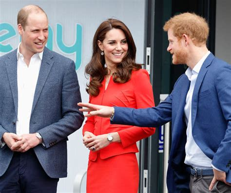 Detox And William by Duchess Of Cambridge To Open New Treatment Centre For