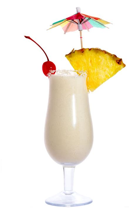 pina colada cocktail think before you drink wellness for the win