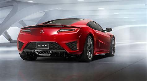 new honda sports car honda nsx 2016 acura s hybrid sports car at detroit by