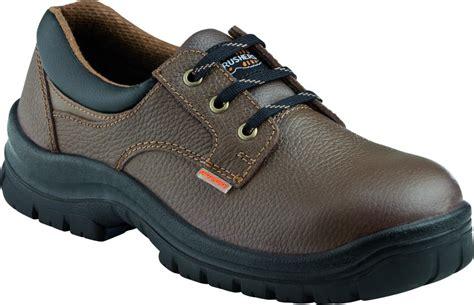 Safety Shoes Krushers Alaska krushers safety shoe alaska brown s1 safety footwear horme singapore