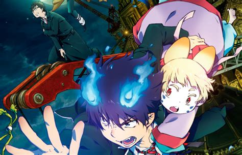telecharger le film blue exorcist blue exorcist le film au grand rex