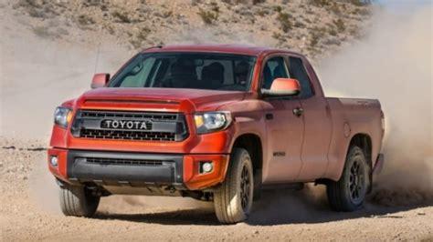 2016 Toyota Tundra Mpg 2016 Toyota Tundra Diesel Price Specs Design Mpg Changes
