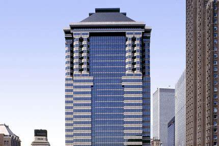 jp headquarters new york rochedinkeloo j p headquarters