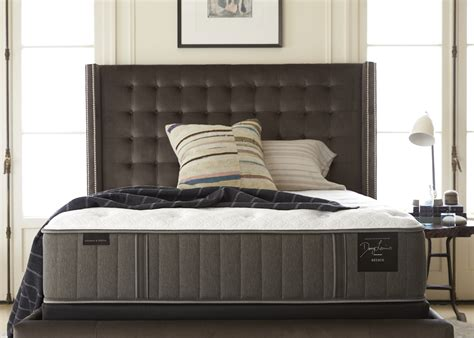 sterns and foster stearns foster hustonville luxury firm tight top mattress