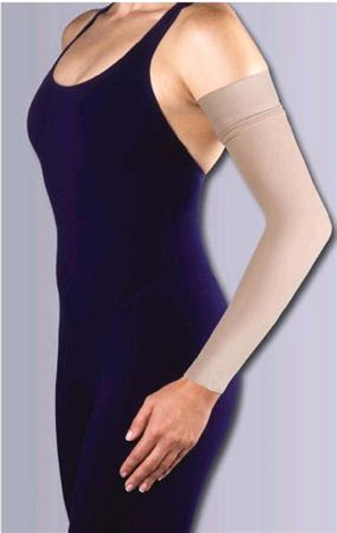 Compression Arm Sleeves jobst medicalwear compression arm sleeve