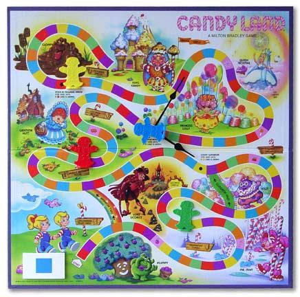 hating on candyland: why most games for kids are awful