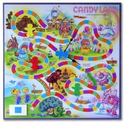 candyland colors hating on candyland why most for are awful