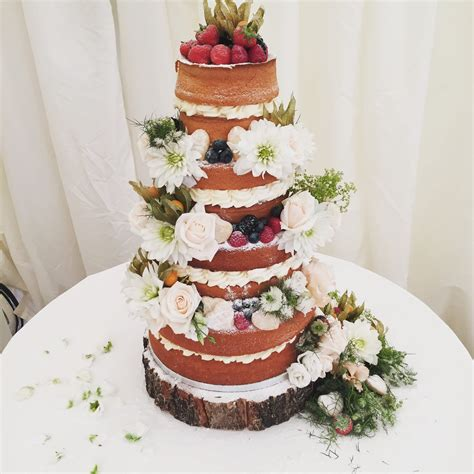 Where To Order Wedding Cake by Tiered Wedding Cake Order Cakes Mimi S Bakehouse