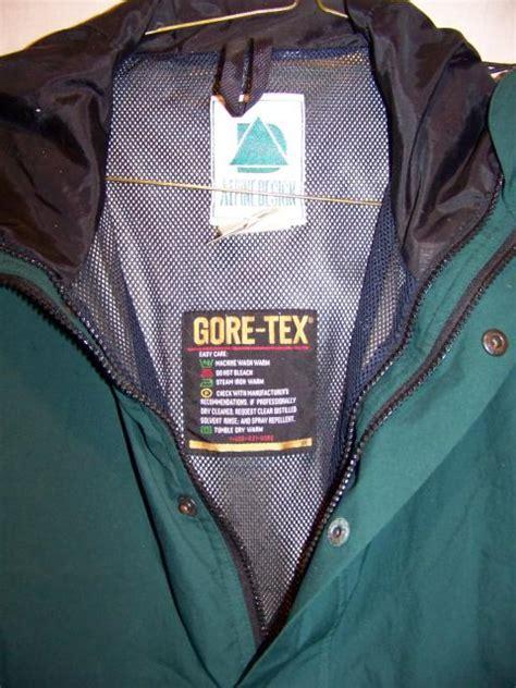 alpine design gore tex jacket alpine design alpine design gore tex stuffable rain j