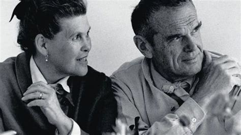 Charles And Eames by Charles And Eames Portrait Www Imgkid The
