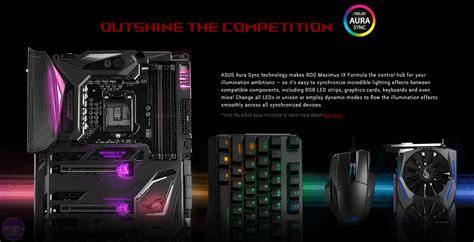 Slots Pch Com - asus maximus ix formula review bit tech net